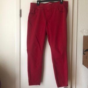 Torrid Lean Jeans